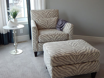 West Island Cleaners - Upholstery Cleaning